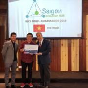 Saigon Innovation Hub: cùng xây dựng startup vùng Đông Nam Á