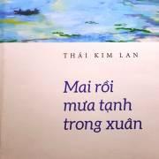 Thái Kim Lan: Thôi về đi, đường trần đâu có gì! (*)