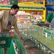 Nhiều cửa hàng của Bách hóa xanh doanh thu tăng 5-7 lần