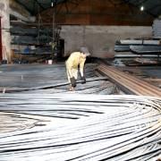 TP.HCM: Vật liệu xây dựng tăng giá chóng mặt