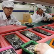 Foxconn sẵn sàng chuyển toàn bộ nhà máy sản xuất iPhone ra khỏi Trung Quốc