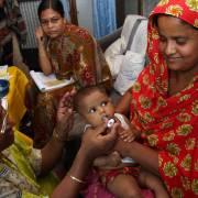 Chuyện lạ: Vắc xin ngừa tiêu chảy ngừa được bệnh tiểu đường