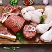 Thịt trắng cũng làm tăng cholesterol xấu như thịt đỏ