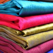 Việt Nam tham gia Hội chợ quốc tế lụa tại Ấn Độ