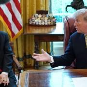 Trung Quốc muốn Mỹ xóa bỏ tất cả thuế quan chiến tranh thương mại