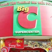 Thấy gì sau thỏa thuận chiết khấu lên đến 50% với Big C?