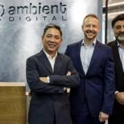 Dentsu Nhật Bản mua lại công ty quảng cáo kỹ thuật số của Việt Nam