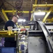 Kinh tế Mỹ vẫn tăng trưởng dù có quan ngại về xung đột thương mại