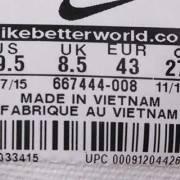 Bộ Công Thương đang xây dựng bộ tiêu chí dán mác 'Made in Vietnam'