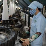 Dệt may phải tăng trưởng trên 11-12% mới đạt mục tiêu xuất khẩu 40 tỷ USD