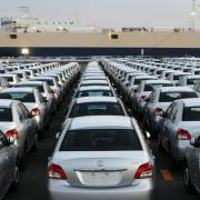 Thái Lan sắp cấm nhập khẩu ôtô cũ