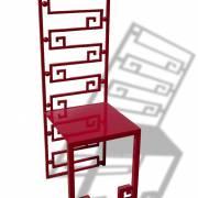 Chuyện ghế – chuyện đẹp của Lê Thiết Cương