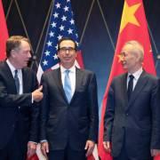 Mỹ và Trung Quốc tìm cách nối lại đàm phán