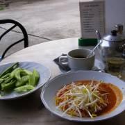 Bữa sáng Sài Gòn xưa ở Hao Coffee