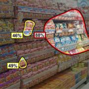 Bình luận thị trường: 'Nhìn lén', 'nghe lén' khách hàng