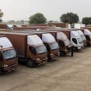Một cuộc bứt phá nghề hậu cần ở Ấn Độ