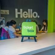 Tiki 'thâu tóm' trang bán vé trực tuyến Ticketbox