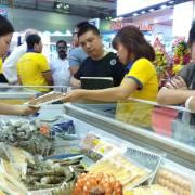 Trung Quốc bất ngờ tăng mua thủy sản của Việt Nam