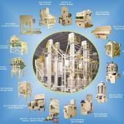 Công ty CP Cơ khí chế tạo máy Long An (LAMICO)