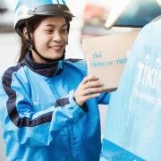 Tiki phủ nhận doanh nghiệp Trung Quốc chiếm phần lớn cổ phần