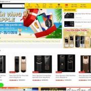 Samsungvietnam.online và 15 website bán điện thoại giả bị lật tẩy