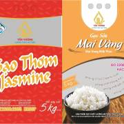 Công ty TNHH lương thực Tấn Vương