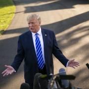 Ông Trump nói có thể xem xét một thỏa thuận tạm thời với Trung Quốc