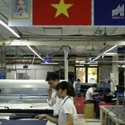 Thuế quan ăn vào lợi nhuận, các công ty châu Á theo nhau rời khỏi Trung Quốc