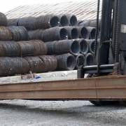 Bỏ đề xuất tăng thuế thép cuộn cán nóng