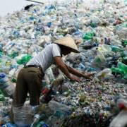Mỗi người Việt tiêu thụ bình quân 41 kg nhựa một năm