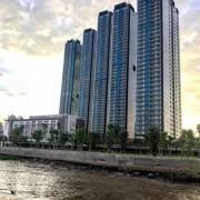 View sông… view tiền