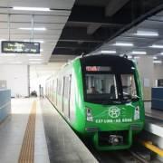 Bộ GTVT thuê Tư vấn Pháp đánh giá an toàn đường sắt Cát Linh-Hà Đông