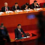 Trung Quốc có nguy cơ tăng trưởng chỉ 1,7% vào 2030 nếu chậm cải cách