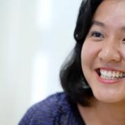 Bà Lê Diệp Kiều Trang rời Go-Việt
