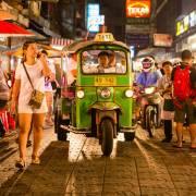Bangkok dẫn đầu thế giới về lượng khách du lịch quốc tế