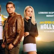 Once Upon A Time In Hollywood – chuyện xưa tựa nay