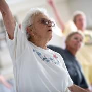Tập luyện có lợi cho người bệnh tim hơn người bình thường