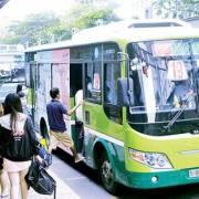 TP.HCM: Vận tải hành khách công cộng mới đáp ứng 9,2% nhu cầu