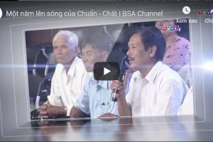 [Video] Một năm lên sóng của Chuẩn – Chất