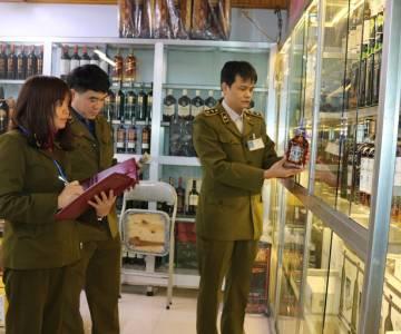 Đề nghị bãi bỏ quy định cấm bán rượu trên Internet