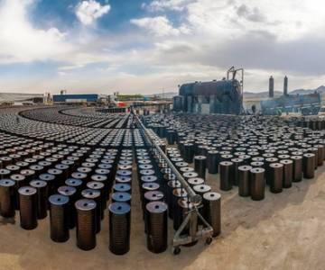 Giá dầu đạt mức cao nhất trong gần 6 tháng