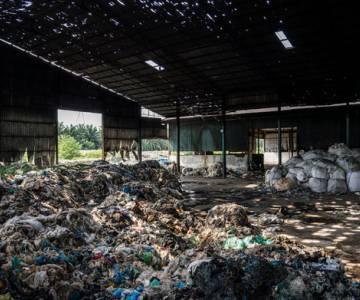 Thái Lan cũng xuất rác sang Việt Nam