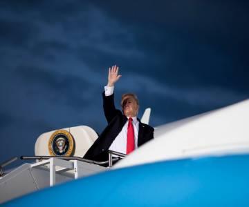 Thomas Friedman: Donald Trump là tổng thống Mỹ mà 'Trung Quốc đáng phải chịu'