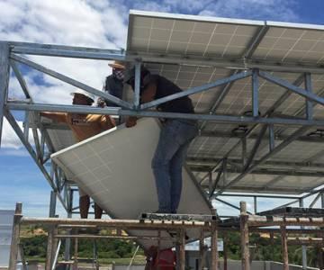 Bỏ đề xuất chia giá điện mặt trời theo vùng