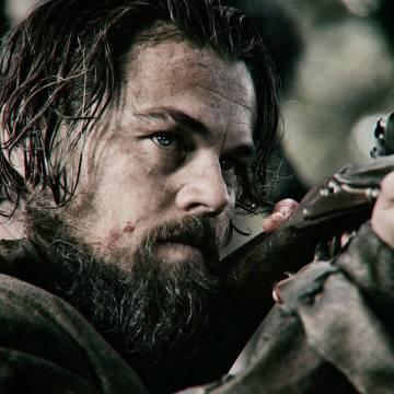 Phim của Leonardo DiCarpio thắng lớn tại Quả cầu Vàng 2016