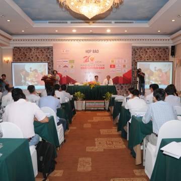 HVNCLC – 20 năm nâng sức cạnh tranh cho doanh nghiệp Việt