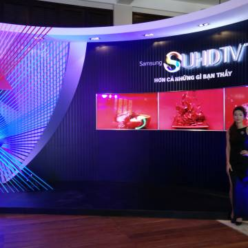 Samsung và chiến lược sản phẩm ở Việt Nam