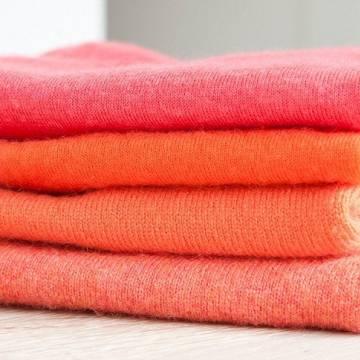 Áo lông dê cashmere đắt giá bị nghi pha lông chuột ở Trung Quốc