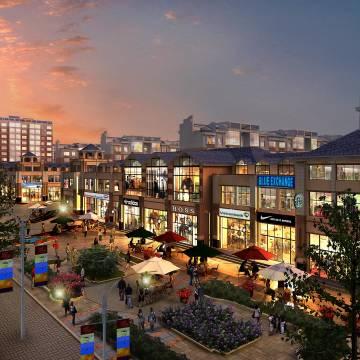 Sai Gon New Land chuẩn bị mở bán dự án mới tại Quận 9