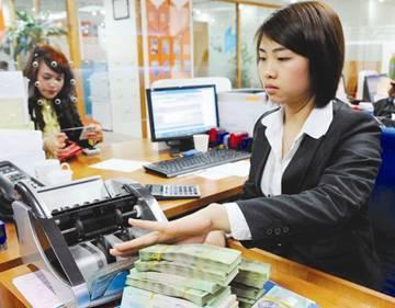 Các ngân hàng lớn đồng loạt giảm lãi suất cho vay